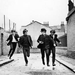 Il tributo si fa in quattro:  una sera per i Beatles