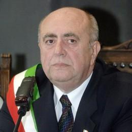 Olgiate in lutto  L'ex sindaco Bovi  è morto nella notte