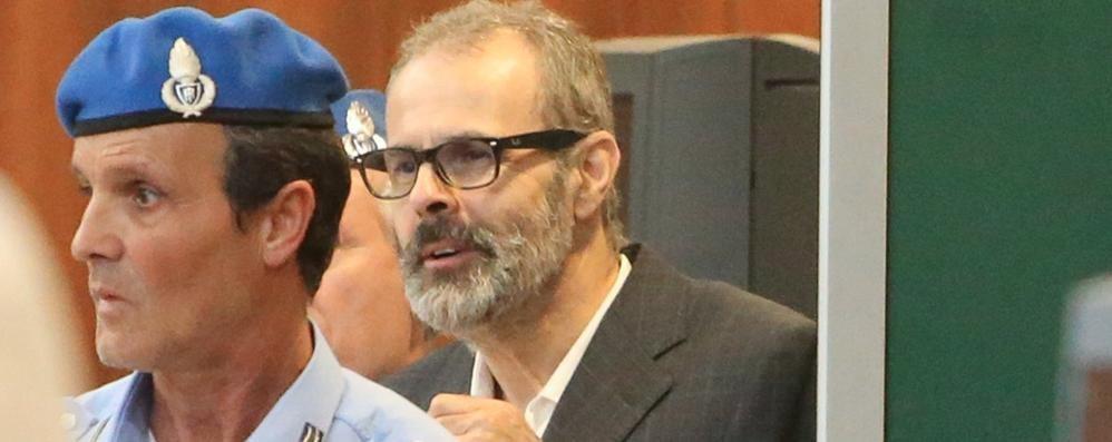 Lomazzo, il consulente:   «Cazzaniga non ha ucciso»