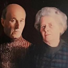 Fino, insieme per 70 anni  Morti a distanza di un mese