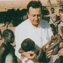Riconosciuto un miracolo  «Padre Ambrosoli beato»