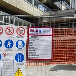 Setificio, stanziato un milione   Partono i lavori per il restauro