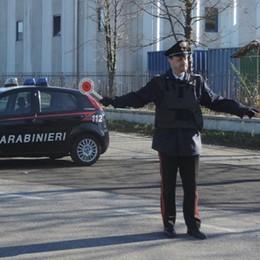 Cabiate, deve scontare 8 anni Arrestato dai carabinieri