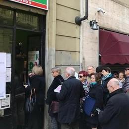 Toh, in Italia esistono  ancora il Pd e la sinistra