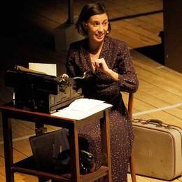 Il ballo delle parole verso l'orrore  La storia di Irène Némirovsky