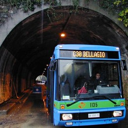 Blevio, ci risiamo, bus pieno  Passeggeri lasciati a piedi