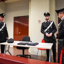 Le mani della 'ndrangheta su Cantù  I carabinieri: mai vista tanta paura