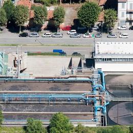 Comodepur, maxi causa al Comune  «Deve pagare 13 milioni per l'impianto»