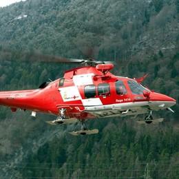 Escursionista muore in dirupo  Tragica caduta sul Generoso