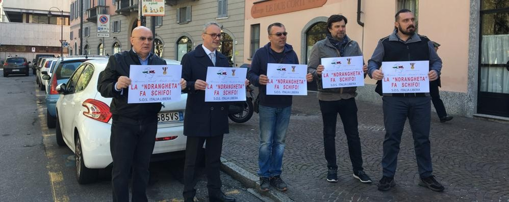 'Ndrangheta, parola alla difesa  «Solo bulli e botte tra ubriachi»