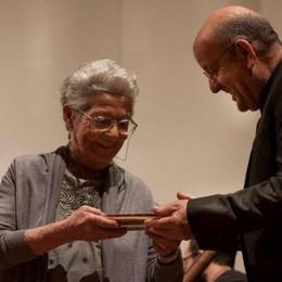 Premio e concerto al Carducci  nel nome di Franz e Maria Terraneo