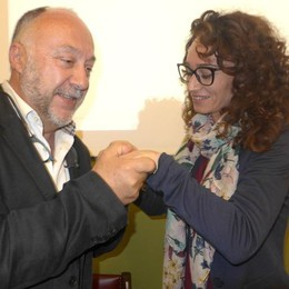 Cantù, l'ex sindaco Arosio si dimette anche da assessore