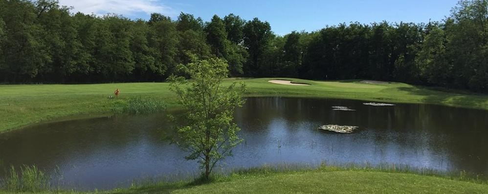 Il Tar: «Abusivo il golf di Luisago»   E i terreni passeranno al Comune