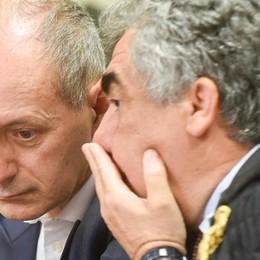 Truffa, bancarotta e fallimento  La Procura chiede il processo per Bruni