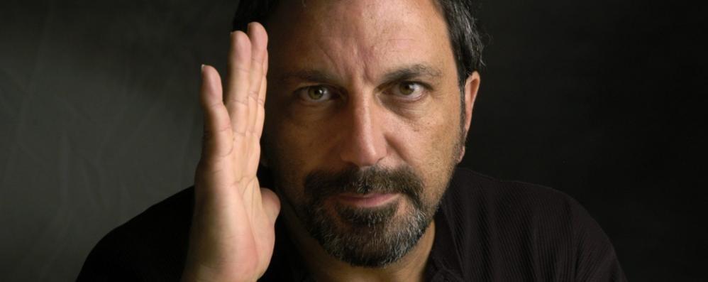 Chi si rivede: il grande Jerry Marotta  In trio l'asso mondiale della batteria