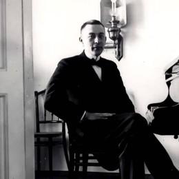 """Domenica delle Palme in musica  I """"Vespri"""" di Rachmaninov"""