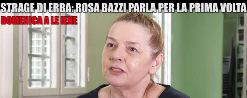 Un nuovo amore per Rosa Bazzi