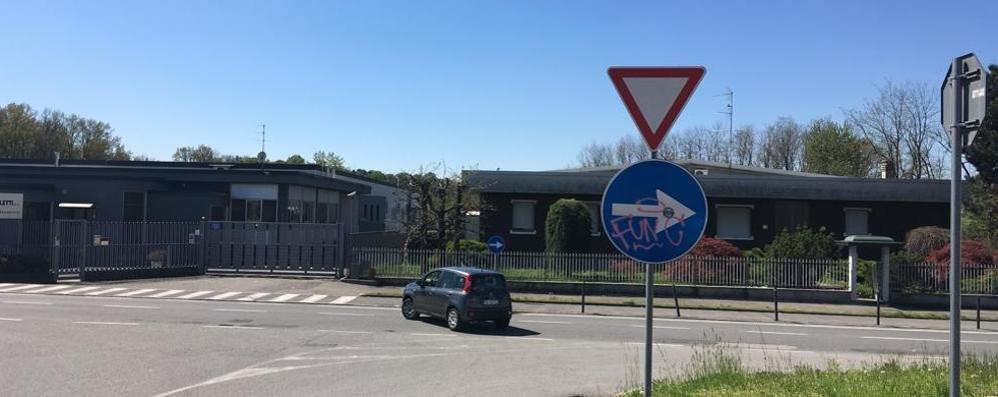 Nuovo market, vecchi problemi  Svolte proibite in via Milano a Cantù