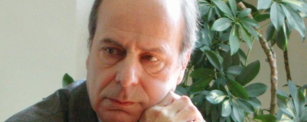 Parè piange la scomparsa di Faraggiana  «Sindaco per nove anni e benefattore»