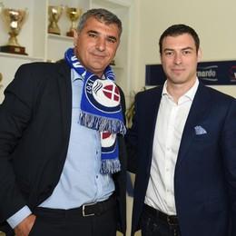 Il Como e l'addio definitivo a Orsenigo Gandler: «Optato per altre soluzioni»