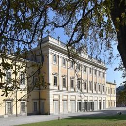 Nuova Villa Olmo, ecco i costi  Biglietto a 15 euro, parco gratis