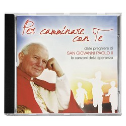 CD Per camminare con te