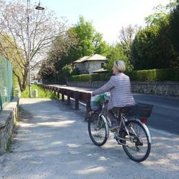 Erba, 167mila euro di danni  Colpa della ciclopedonale