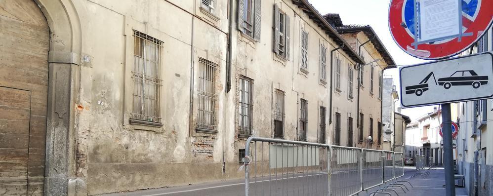Mariano: Villa Sormani fa bingo  Arrivano altri  480mila euro