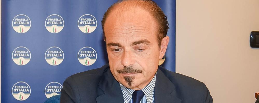 Redditi dei parlamentari comaschi  Il più ricco è Alessio Butti
