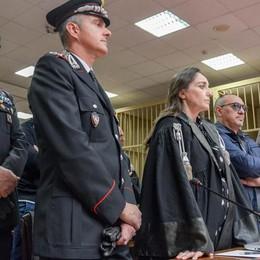 Gli spari a Muscatello e i pestaggi  «Cantù sfiorò la guerra di mafia»