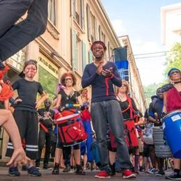 """Torna la """"Parada par tücc""""  Sfilata in centro l'8 giugno"""