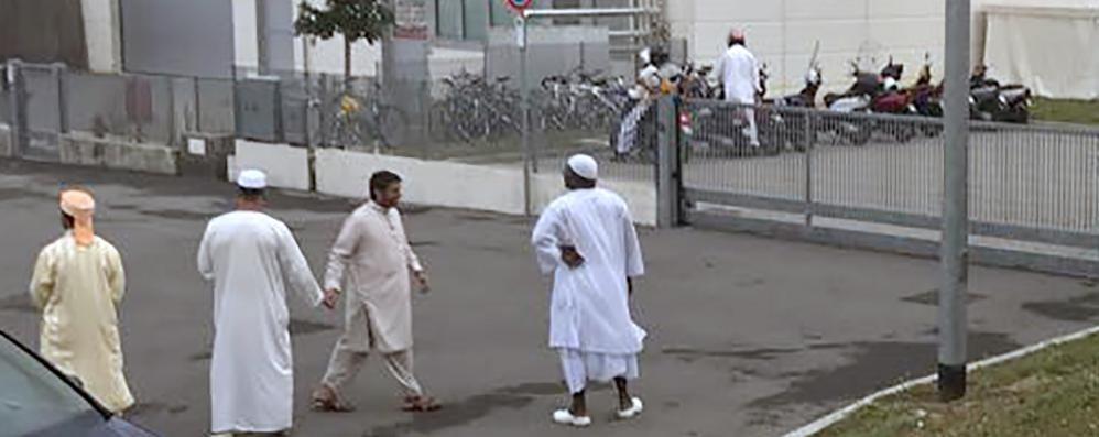 Moschea,colpo di scena a Cantù  L'ultima parola alla Corte Costituzionale