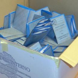 Comunali: il 26 maggio al voto  Cantù, Mariano e altri 93 centri  TUTTI I CANDIDATI SU LA PROVINCIA  DI DOMENICA 28 APRILE