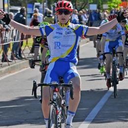 La firma di Gavazzi  sul Trofeo Mauri