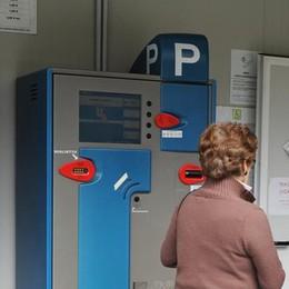 San Fermo, parcheggio S.Anna  «I soldi devono andare a tutti»