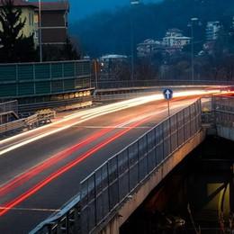 Viadotto, il piano per riaprirlo al traffico  Servono dieci mesi di lavori e 2,3 milioni