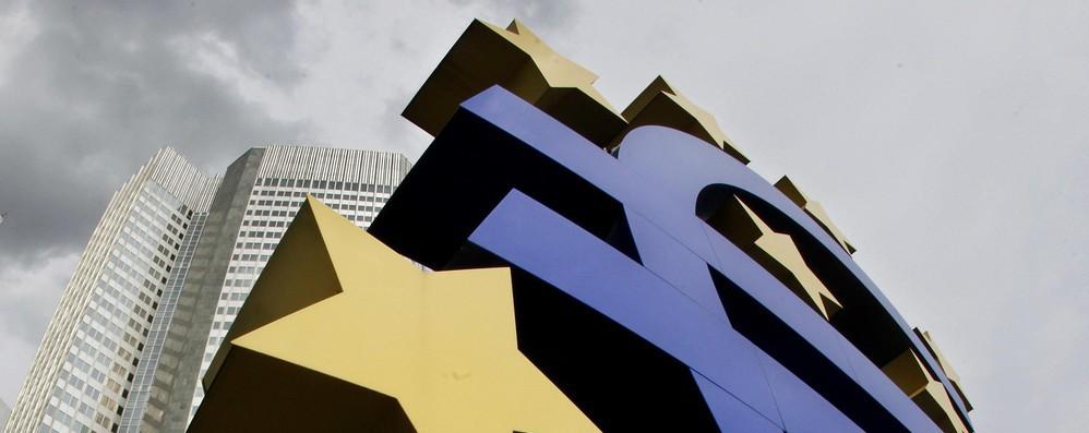 Eurozona: cala sentimento economico, Germania e Olanda peggiori