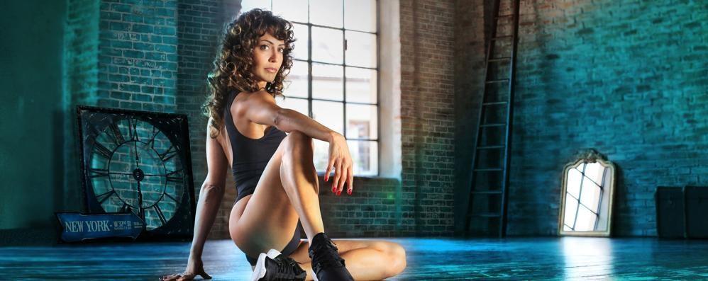 """""""Flashdance"""", ritorno agli anni '80  Al Sociale la favola in musica di Alex"""