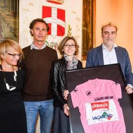 Arriva il Giro dopo 32 anni  Eventi e ospiti vip in città