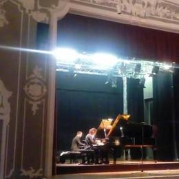 Cantù, il Concorso pianistico  e le pagine di Ščedrin e Gheorghiu