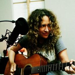 Dal rodeo alla chitarra: Lynn Drury New Orleans si avvicina alla Brianza