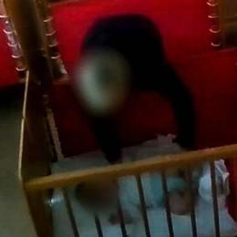 Maltrattamenti all'asilo nido  La maestra: «Ero esaurita»