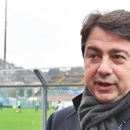 Nicastro, intervista verità  «Vi racconto la cessione»