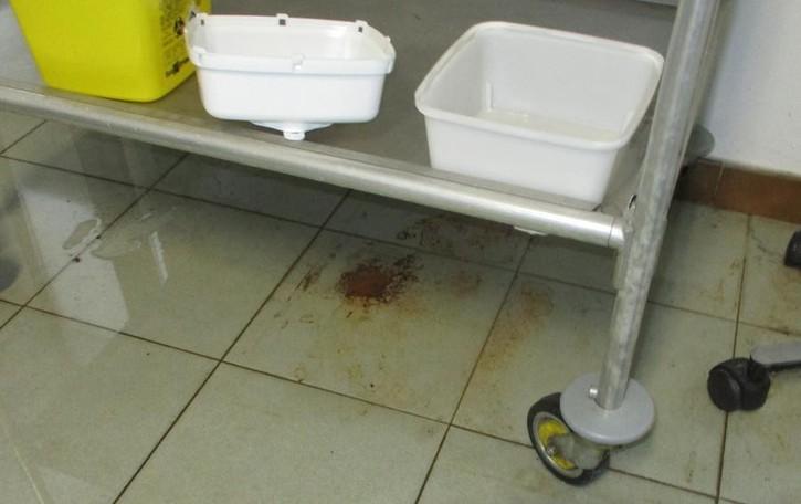 San Fedele Intelvi  Allagati gli ambulatori  e sospese tutte le visite