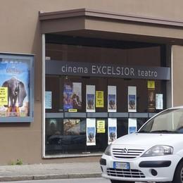 Erba, cineteatro Excelsior senza agibilità  Ordinanza sospende l'attività per tre mesi