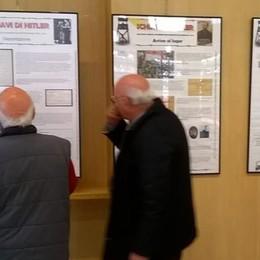 Mariano ricorda i suoi deportati  Furono 167 gli schiavi di Hitler