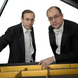 """""""A passo di musica"""" sul lago  Il melodramma a  Villa Carlotta"""