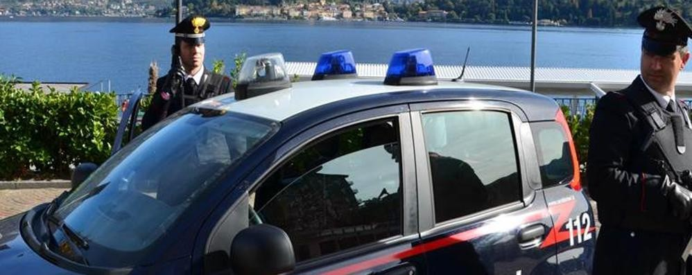Gera, furto all'Unieuro Arrestato lecchese di 62 anni