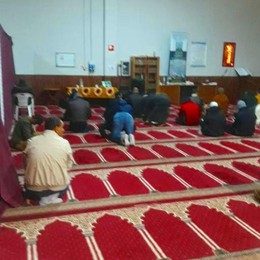 «Cantù, Ramadan in regola  E ve lo dimostriamo»