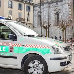 Como, dimentica di rinnovare il pass  Residente multato 58 volte in ztl
